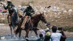 Rick Roberts: Border Patrol Update with Chris Cabrera