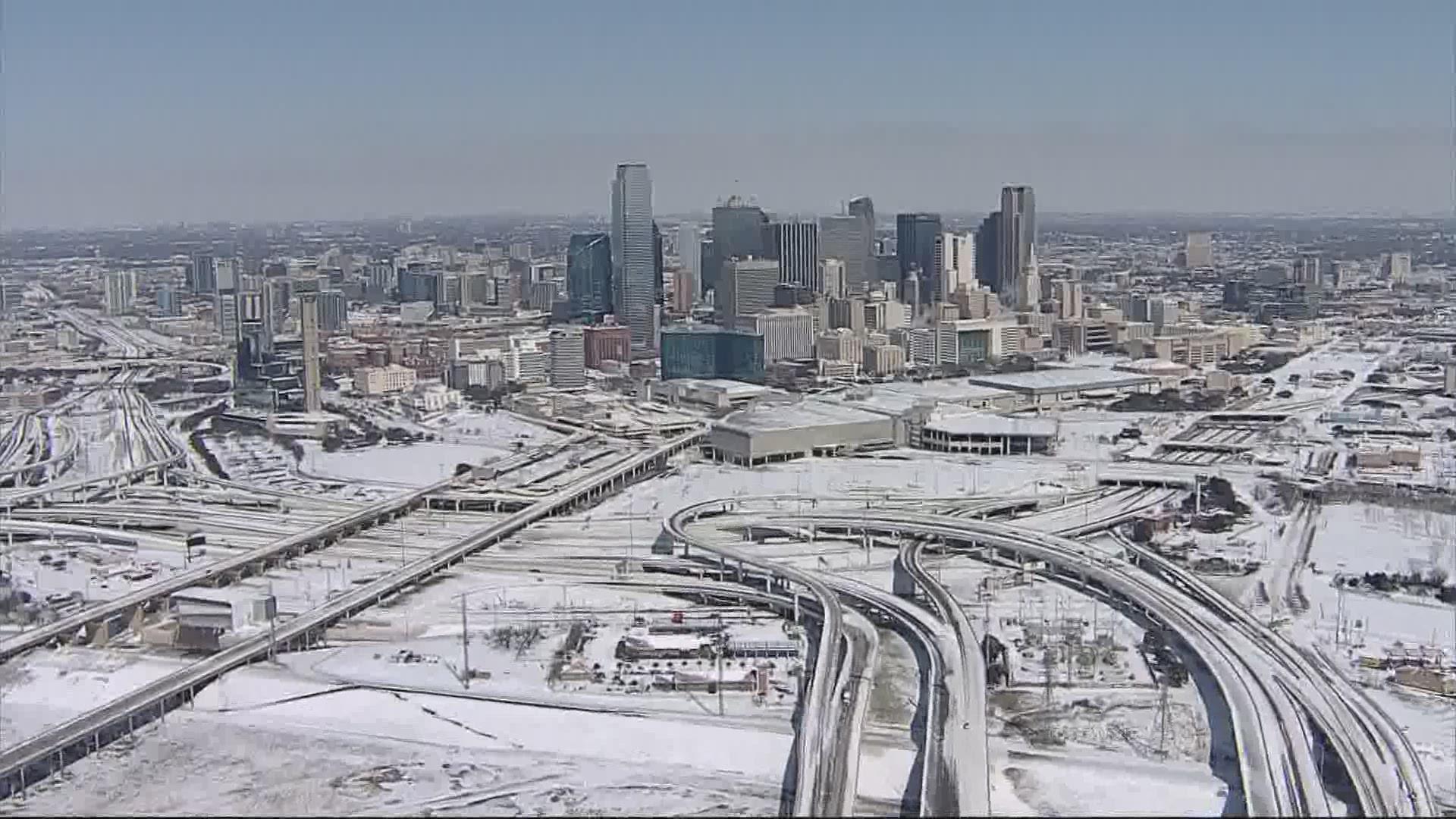 Texas utilities slip through a loophole; no winterization has begun