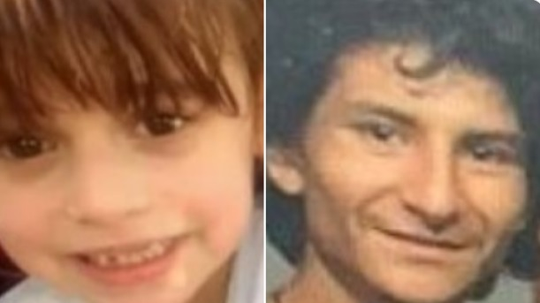 [DISCONTINUED] AMBER ALERT: Authorities in Lubbock are Searching for a 6-Year Old Girl