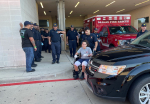2 Dallas Firefighters Injured in Apartment Explosion Remain Hospitalized; Another Released After 16 Days