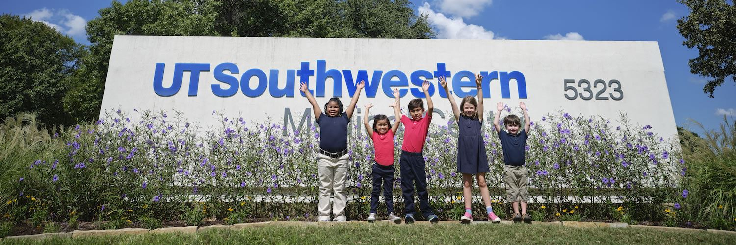 Dallas ISD and UT Southwestern partner to open a new kind of school