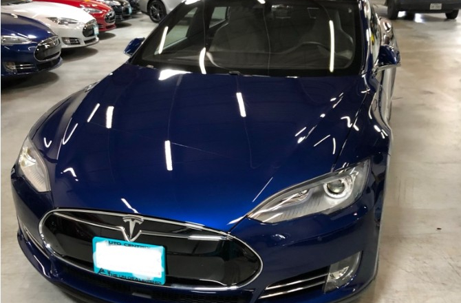 You'll Soon Be Able To Rent A Tesla
