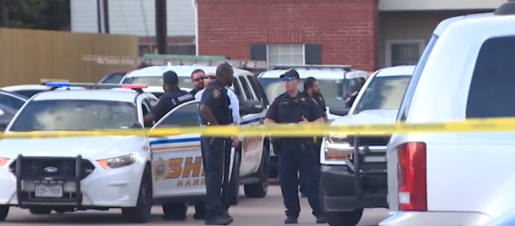Skeletal Remains, 3 Children Found Abandoned in Houston-area Apartment