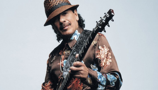 7/5/22 – Santana & Earth, Wind and Fire at DTEEnergy Music Theatre