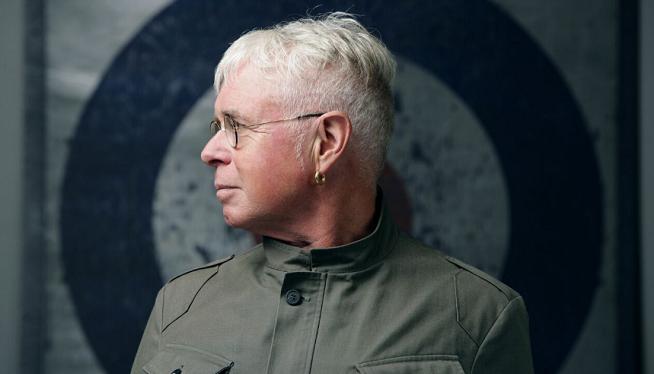 3/8/22 – Bruce Cockburn at The Ark