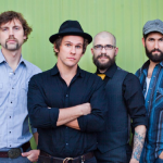 8/1/21 – The Steel Wheels at The Ark