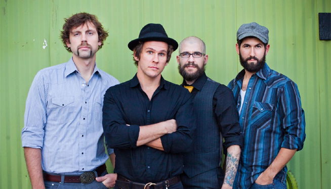 3/13/20 – The Steel Wheels at MSU Community Music School