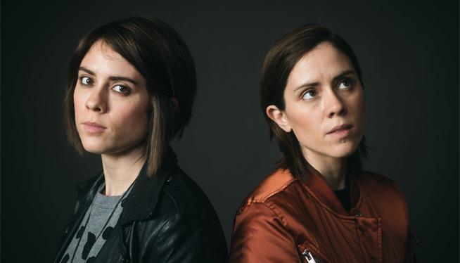 8/10/20 – Tegan and Sara at The Fillmore