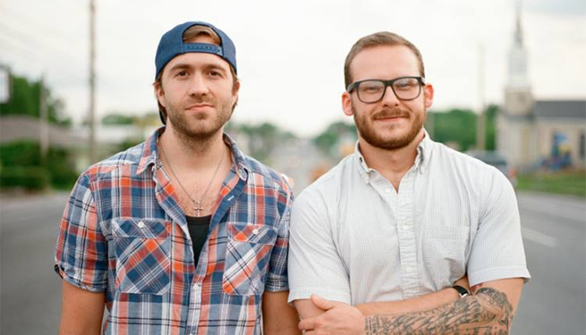 8/24/19 – Penny & Sparrow at The Ark