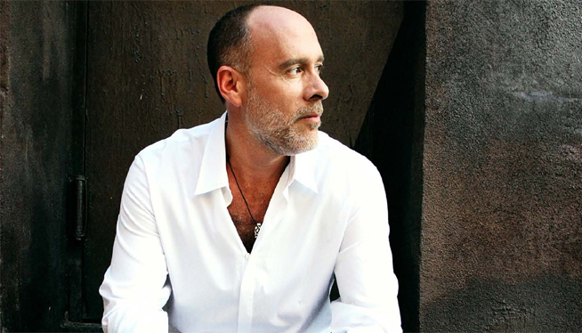 3/19/20 – Marc Cohn at St. Cecilia Music Center