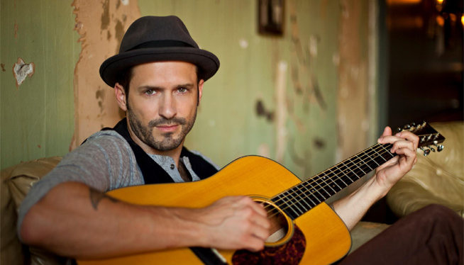 8/15/20 – Tony Lucca at Seven Steps Up