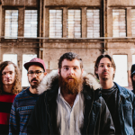 12/5/19 – Manchester Orchestra at Royal Oak Music Theatre