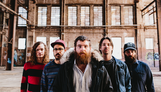 Manchester Orchestra Play Saturday Sessions