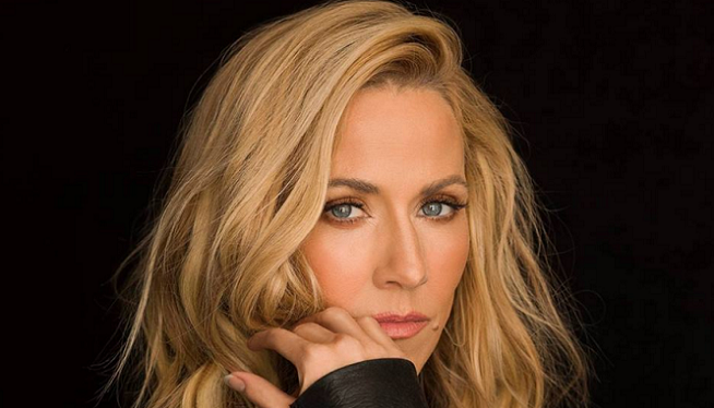 """Sheryl Crow Remakes """"Woman in the White House"""" for 2020"""