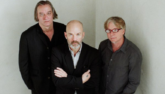 R.E.M.: Stipe and Mills Pay Tribute to Late Drummer