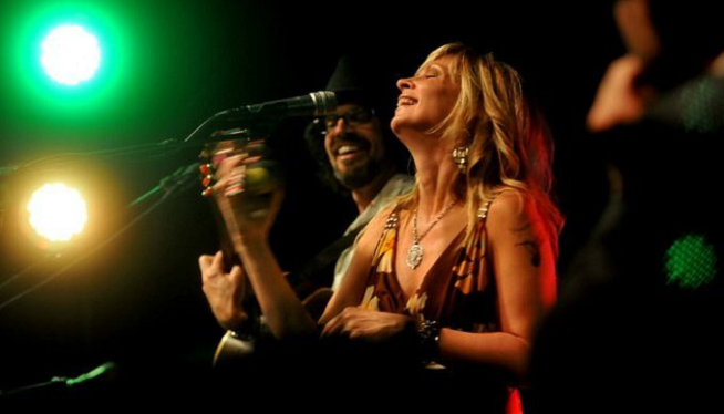 12/5/19 – Over The Rhine at The Ark