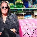 1/28/21 – Todd Rundgren at 20 Monroe Live