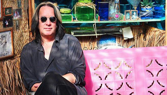 11/5/21 – Todd Rundgren at GLC Live @ 20 Monroe