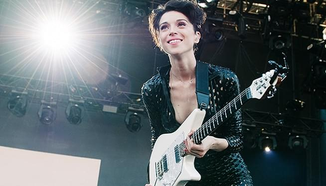 New Music Due in 2021 from St. Vincent