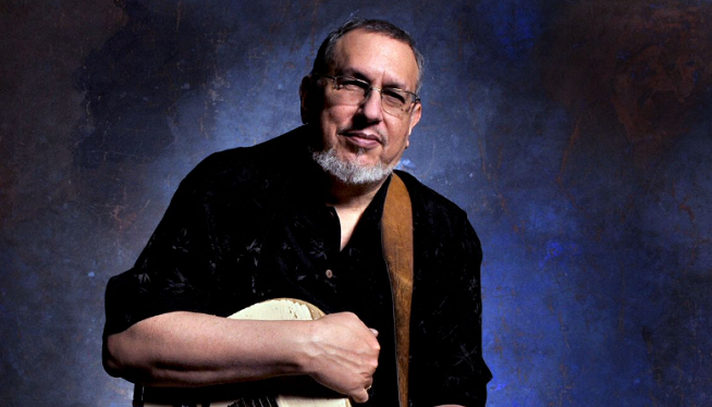 5/1/20 – David Bromberg at The Ark