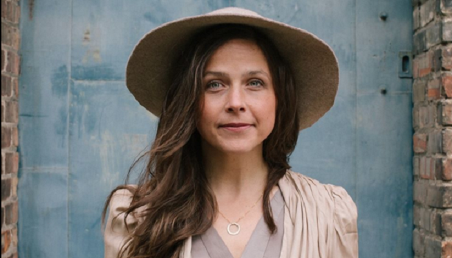 2/7/20 – May Erlewine at Trinity House