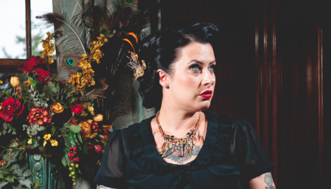 5/13/20 – Davina & The Vagabonds, Hot Club of Cowtown at Wharton Center for the Performing Arts