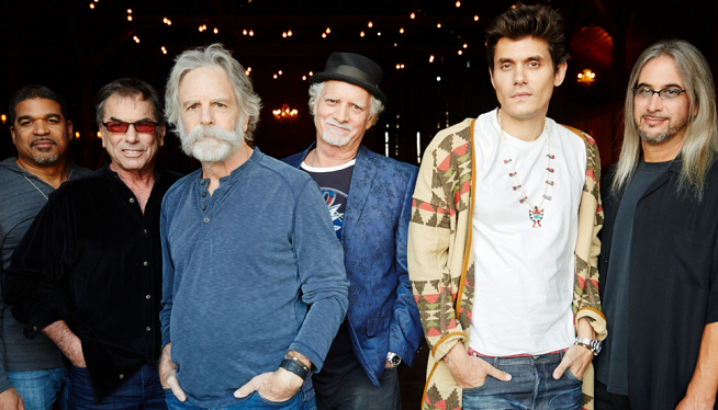 9/10/21 – Dead & Company at DTE Energy Music Theatre