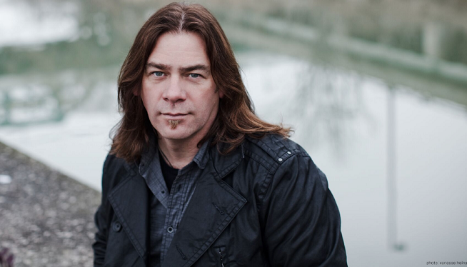 4/28/21 – Alan Doyle at The Ark