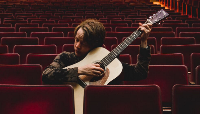 12/30/20 – Billy Strings at The Fillmore