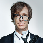 2/22/20 – Ben Folds and the Toledo Symphony at Toledo Museum of Art Peristyle Theater.