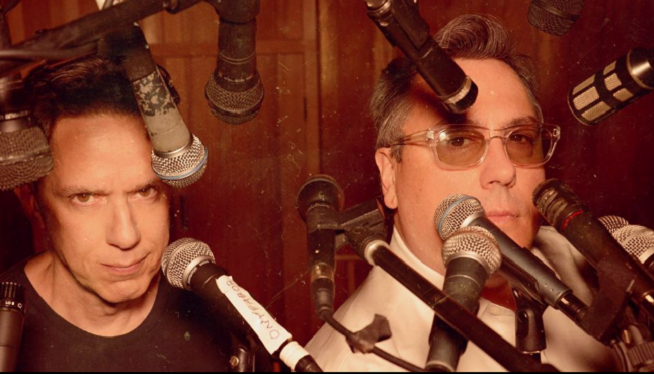 3/8/20 – They Might Be Giants Perform Flood at The Majestic Theatre