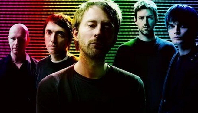 Radiohead Launch Second At Home Series