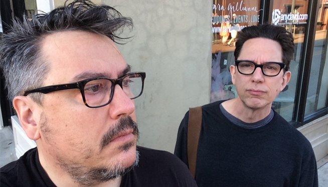 3/9/20 – They Might Be Giants Perform Flood at The Majestic Theatre