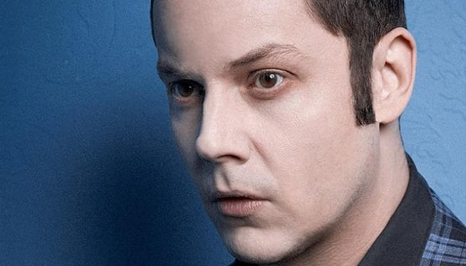 Jack White Is Back With New Music