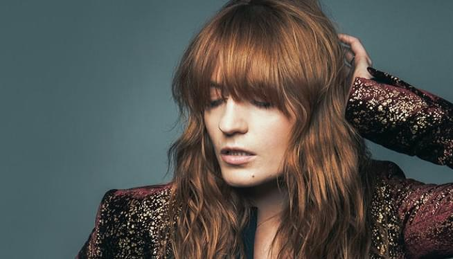 """Florence + The Machine To Release New Song for """"Cruella"""" Film"""