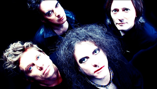 The Cure: New Album This Year, We Promise
