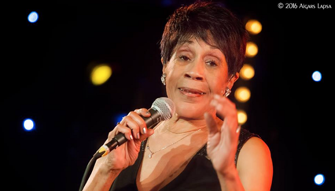 9/24/20 – Bettye LaVette at Sound Board at MotorCity Casino Hotel
