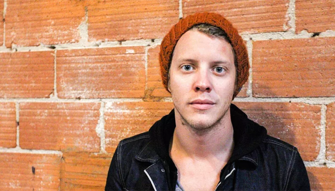 12/1/21 – Anderson East at Saint Andrew's Hall