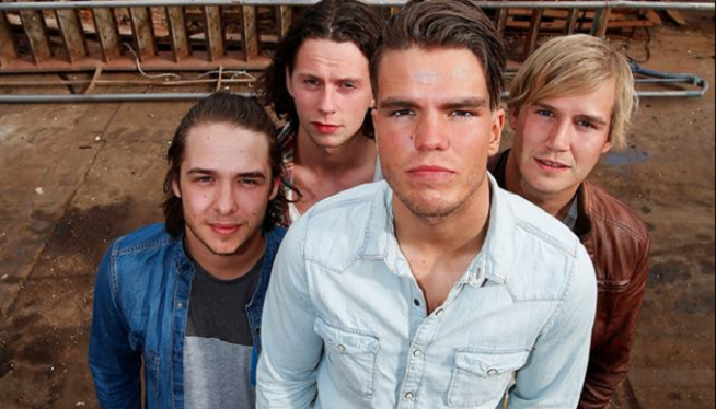 Kaleo Still Has Two Shows in Michigan as Part of Their Rescheduled Tour