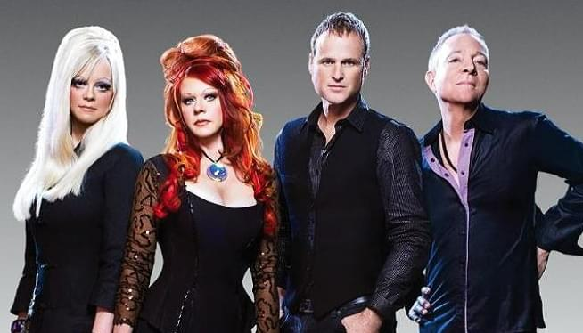 The B-52's Are Releasing a Live Show From 1982