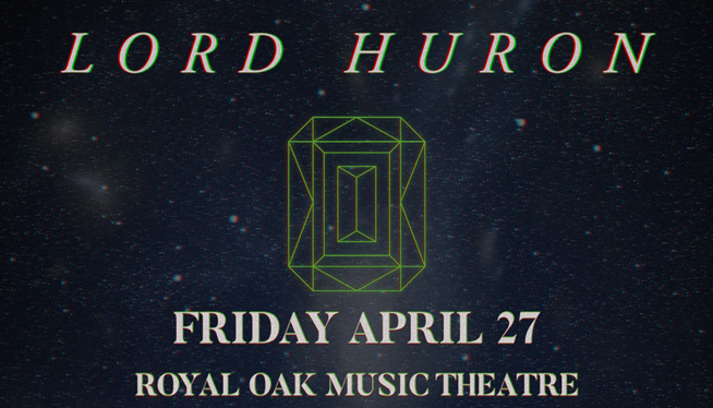 Win Lord Huron Tickets