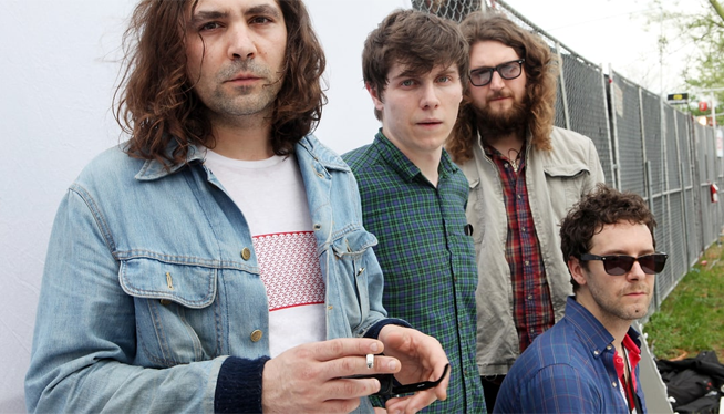 """The War On Drugs Return with """"I Don't Live Here Anymore"""""""