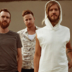 10/29/21 – Moon Taxi at The Majestic Theatre
