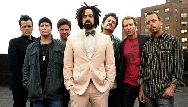 Counting Crows Release Butter Miracle Film