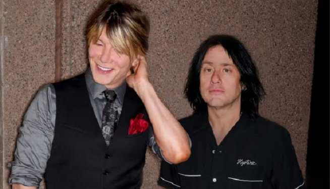 8/9/20 – Goo Goo Dolls, Lifehouse at Michigan Lottery Amphitheatre at Freedom Hill