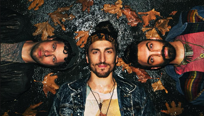 4/18/20 – Magic Giant at The Blind Pig