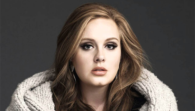 No Album From Adele This Year