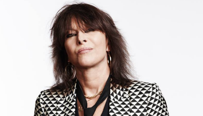 Chrissie Hynde Releases Details About Her Bob Dylan Covers Album