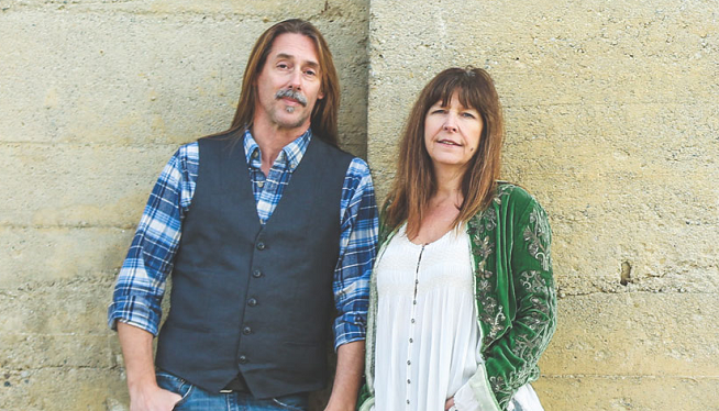7/12/20 – Annie & Rod Capps – Ark Family Room Series