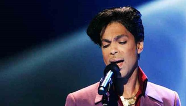 Prince: Tribute Concert to Air April 21st